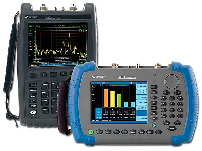 Make precision measurements with a handheld analyzer built to withstand the toughest conditions