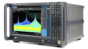See, capture and understand the most elusive signals with real-time spectrum analysis