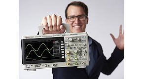Meet our new, low-cost oscilloscope family