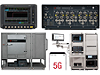 Wireless Device Test Sets & Wireless Solutions