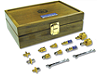 Microwave Calibration Kits (Maximum Frequency 13.5 to 110 GHz)