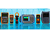 Handheld Oscilloscopes, Analyzers, Meters