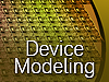 Device Modeling Products