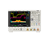 InfiniiVision 6000 X-Series  DSO and MSO Oscilloscopes