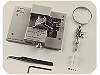 LCR Meter & Impedance Measurement Product Accessories  [Discontinued]