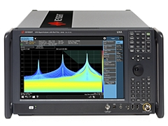X-Series Signal Analyzers