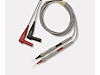 Precision electronic DMM test lead