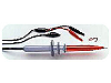 34300A 40 kV ac/dc High-Voltage Probe [Obsolète]