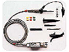 10438A 1:1, 1m Miniature Passive Probe [Obsolète]