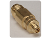 11922B Adapter, 1.0 mm (f) to 2.4 mm (f), DC to 50 GHz