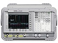 E4405B ESA-E Spectrum Analyzer, 9 kHz to 13.2 GHz