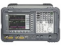 E4407B ESA-E Spectrum Analyzer, 9 kHz to 26.5 GHz