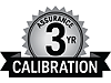 Calibration Assurance Plan - Return to Keysight - 3 years