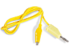 Yellow Test Lead