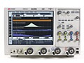 DSAX92504A Infiniium High-Performance Oscilloscope: 25 GHz