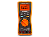 U1271A Handheld Digital Multimeter, 4½ digit, Water and Dust Resistant