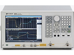 E5061B-005 LF-RF Network Analyzer Option + 005 Impedance Analysis Option