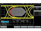 DSOX3MASK Mask Limit Testing Application for InfiniiVision 3000 X-Series Oscilloscopes