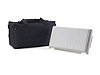 N6457A Soft carrying case and front panel cover for 2000 and 3000 X-Series oscilloscope