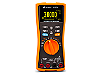 U1273A Handheld Digital Multimeter, 4.5 Digit, Water and Dust Resistant