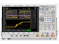MSOX4024A Oscilloscope: 200 MHz, 4 + 16 Channels