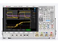 MSOX4054A Oscilloscope: 500 MHz, 4 + 16 Channels