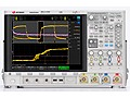 MSOX4104A Oscilloscope: 1 GHz, 4 + 16 Channels