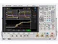 DSOX4104A Oscilloscope: 1 GHz, 4 Channels
