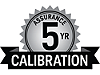 Calibration Assurance Plan - Return to Keysight - 5 years