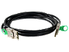 PCIe cable: x8, 2.0m