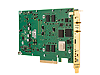 U5309A PCIe High-Speed Digitizer/ADC Card, 8-bit, 2 GS/s, up to 8-ch, FPGA Signal Processing