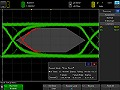 DSOX6MASK Mask Limit Testing Application for InfiniiVision 6000 X-Series Oscilloscopes