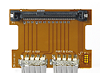 U4330A SFF-8639 PCI Express Interposer