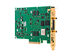 U5310A PCIe High-Speed Digitizer/ADC Card, 10-bit, 10 GS/s, FPGA Signal Processing