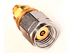 11921H Adapter, 1.0 mm (f) to 1.85 mm (m), DC to 67 GHz
