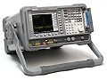 E4408B ESA-L Basic Spectrum Analyzer, 9 kHz to 26.5 GHz [To be discontinued]