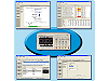 N5413A DDR2 Compliance Test Application for Infiniium 54850, 80000 and 90000 Series Oscilloscopes [Obsolete]