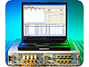 1735A SanAlytics Software expands Fibre Channel Test Portfolio [Désuet]