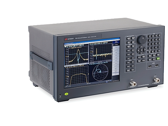 Keysight Network Analyzer : E b ena vector network analyzer keysight formerly
