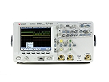 DSO6032A Oscilloscope: 300 MHz, 2 Analog Channels
