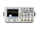 DSO6034A Oscilloscope: 300 MHz, 4 Analog Channels