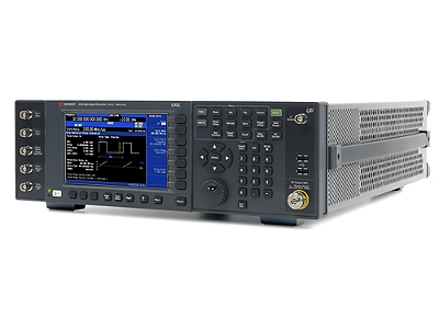 Lower your cost of ownership with the X-Series signal generators
