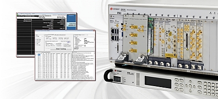 Accelerate your power amplifier test development and throughput