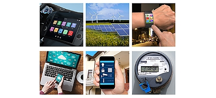 Internet of Things (IoT): Enable technologies and solutions for test