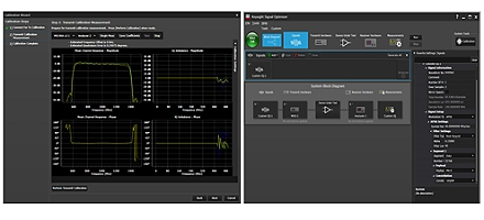Signal Optimizer all-in-one 5G measurement/system calibration software
