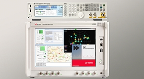 Automotive safety with Keysight's eCall