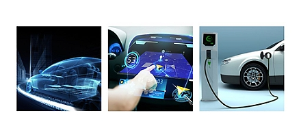 Get the cutting-edge in automotive test solutions