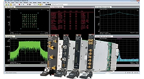 Learn how to make wideband measurements