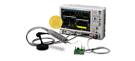 Measure what was once unmeasurable with Keysight CX3300 Series