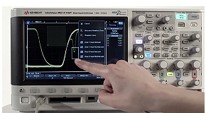 Keysight DSOX3022T Oscilloscope Driver Windows 7